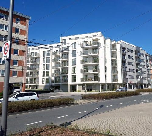 Solingen – Elsa-Brändström-Straße – 34 Wohneinheiten