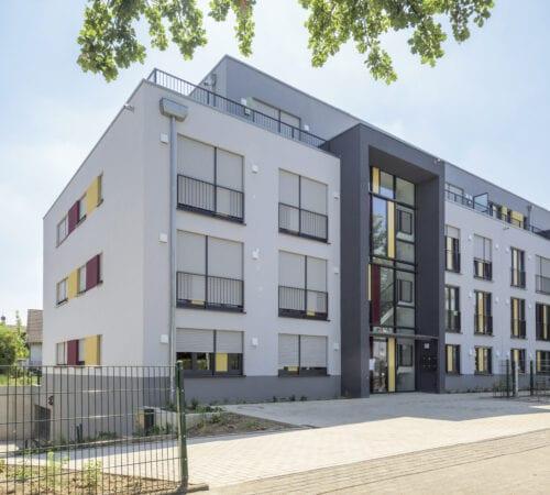 Solingen – Aufderhöher Straße – 22 Wohneinheiten